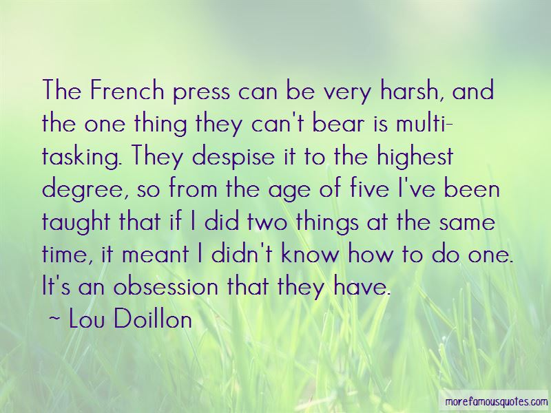 French Press Quotes Pictures 2