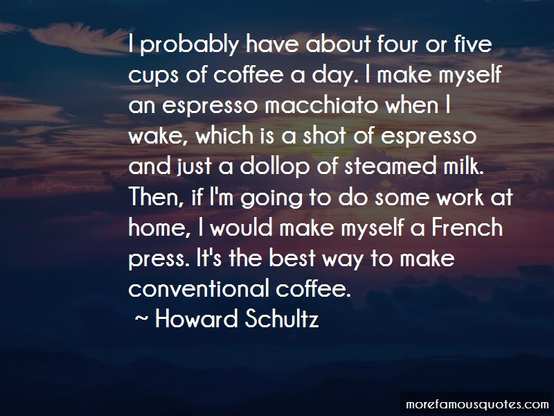 French Press Quotes
