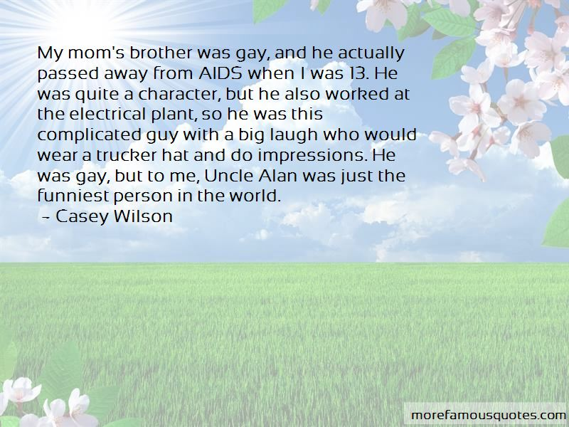 Funniest Big Brother Quotes