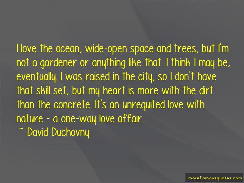 Gardener Love Quotes Pictures 3