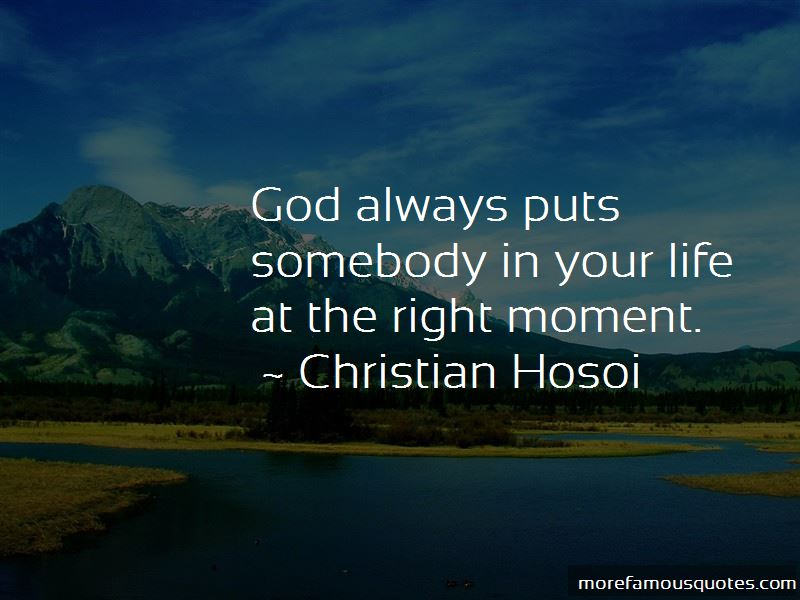 God Always Quotes Pictures 2