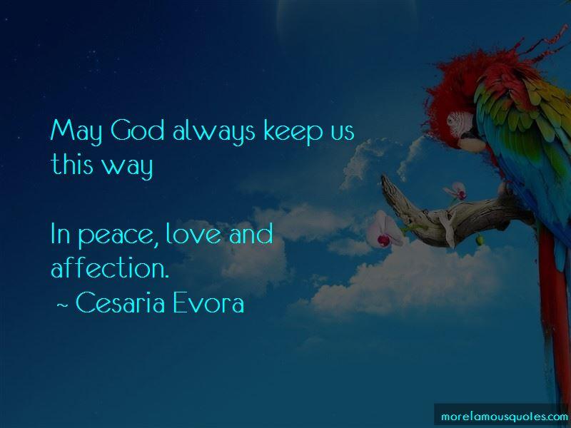 God Always Quotes