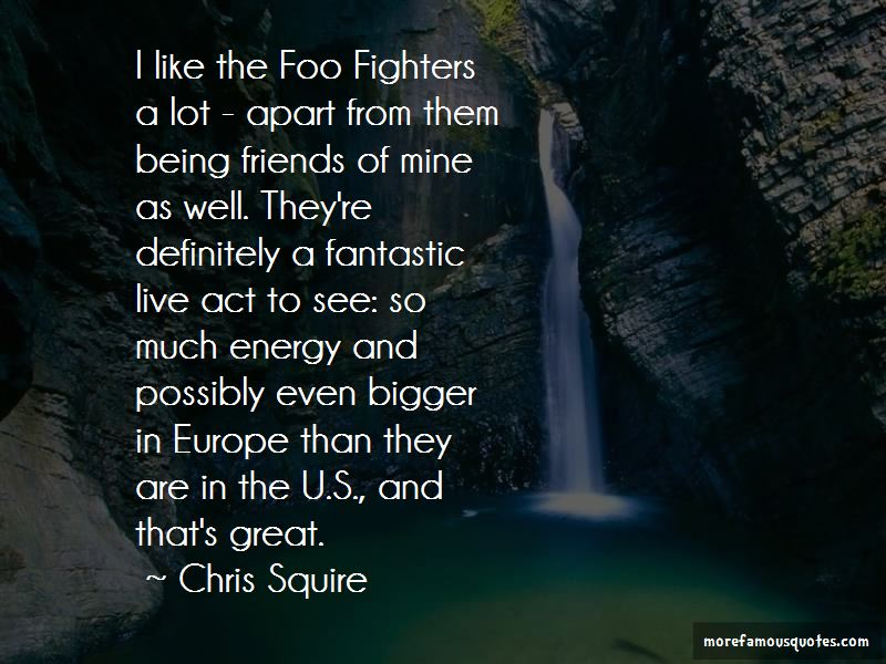 Great Foo Fighters Quotes
