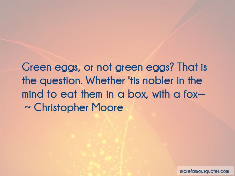 Green Eggs Quotes Pictures 3