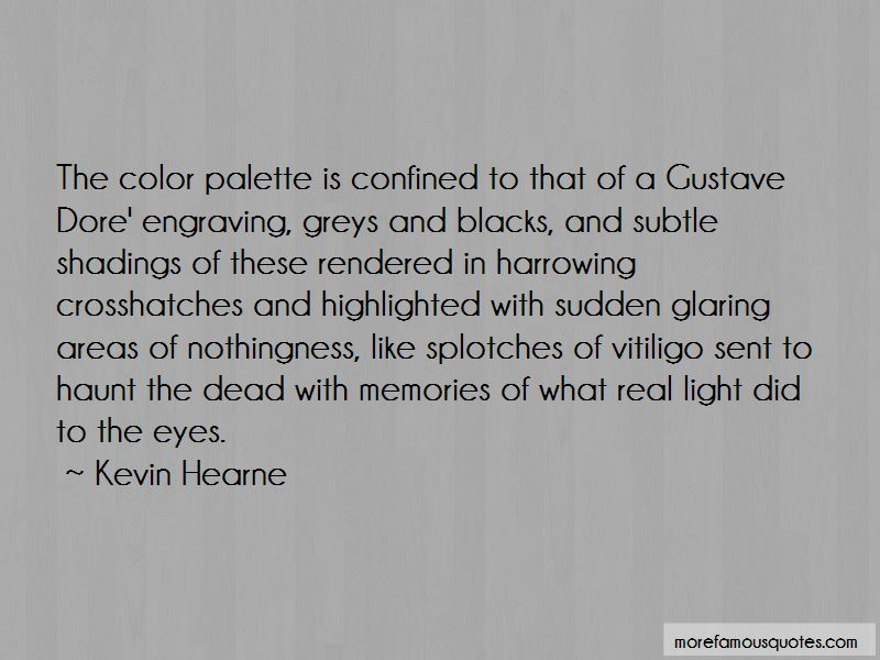Gustave Quotes
