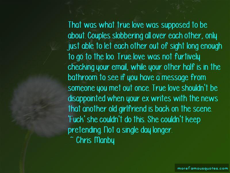 Half Girlfriend Love Quotes