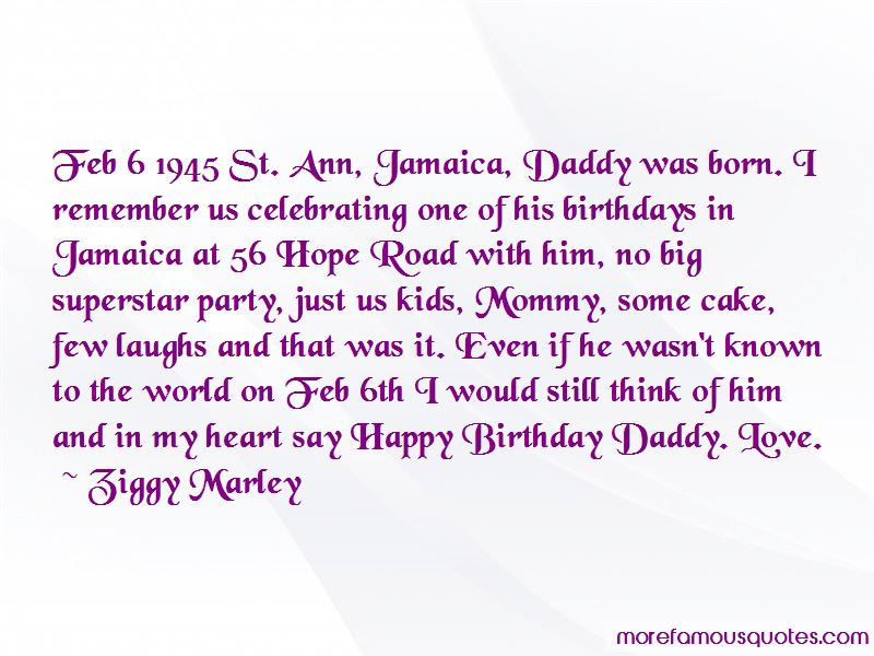 Happy 6th Birthday Quotes: top 1 quotes about Happy 6th Birthday