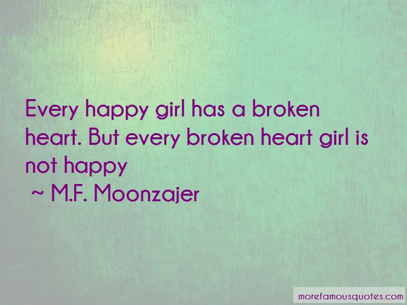 Happy But Broken Quotes Pictures 3