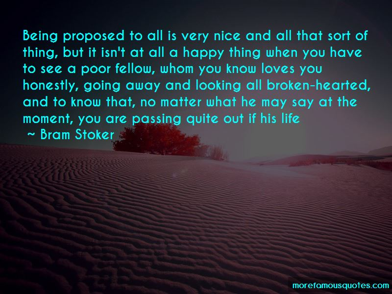 Happy But Broken Quotes