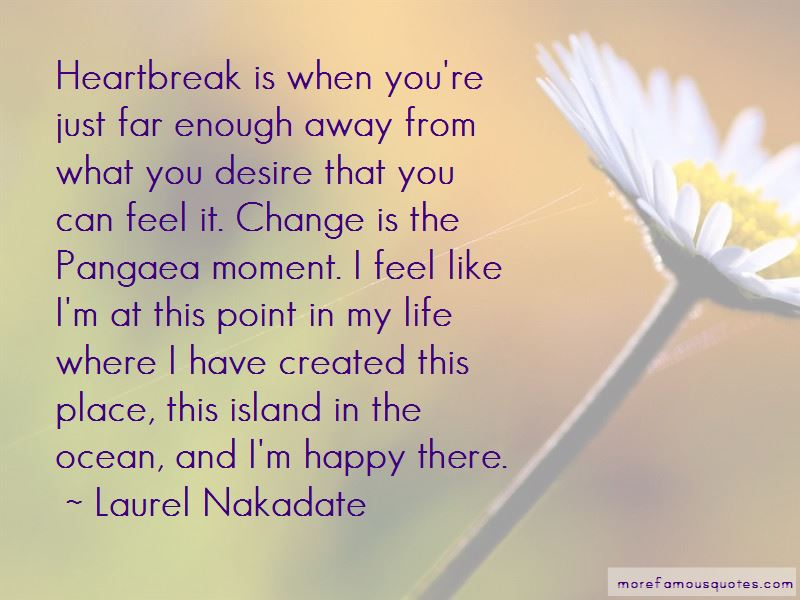 Happy For Change Quotes Pictures 3