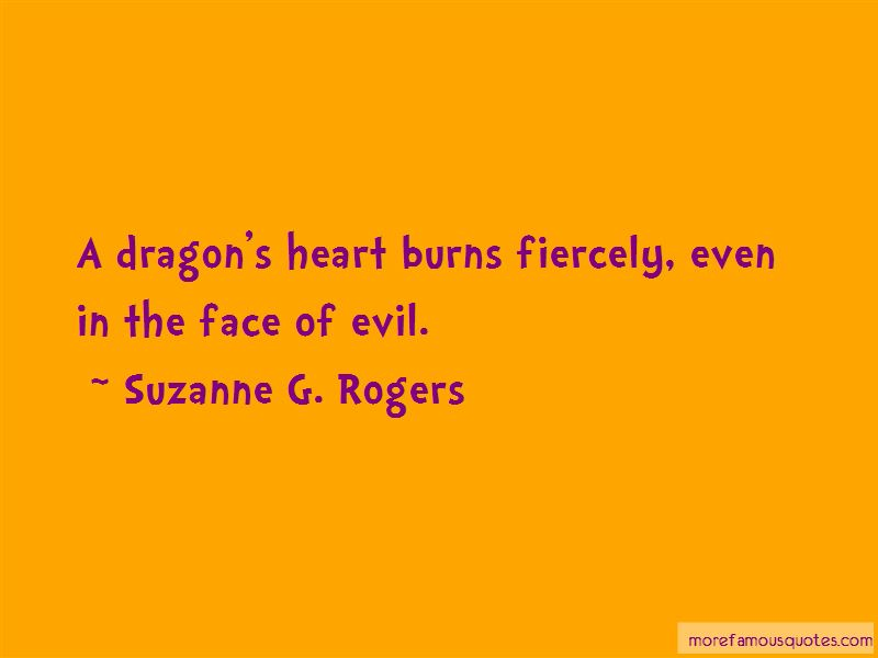 Heart Burns Quotes