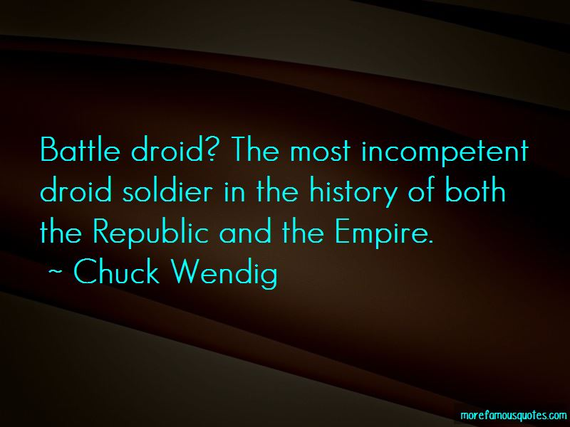Hk Droid Quotes Pictures 3