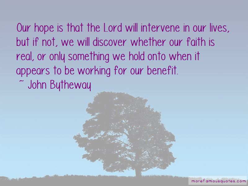 Hold Onto Faith Quotes: top 7 quotes about Hold Onto Faith