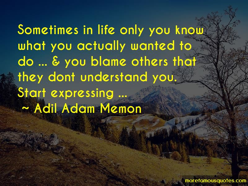 I Don't Understand Life Quotes Pictures 3