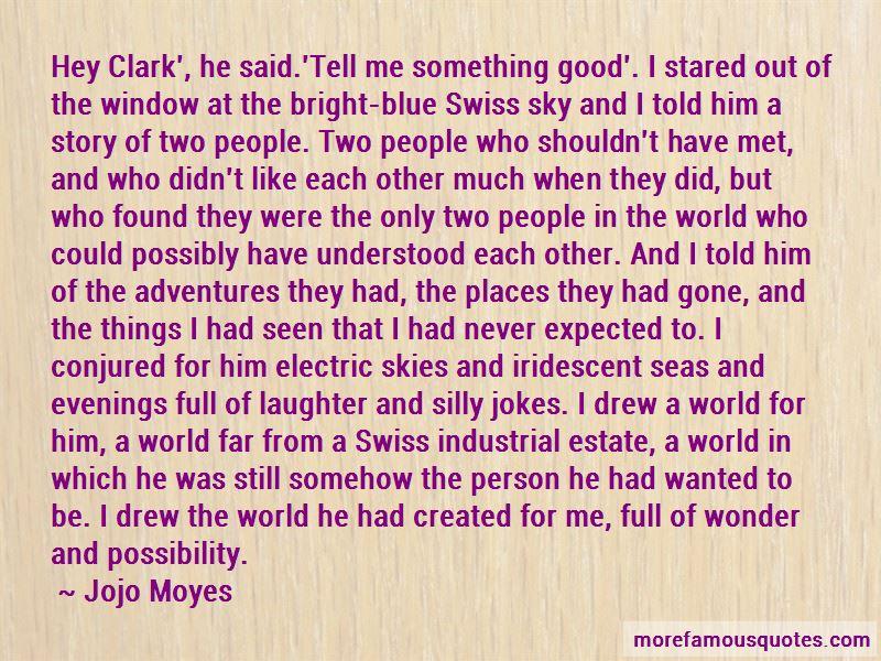 I Wonder Jokes Quotes Pictures 3