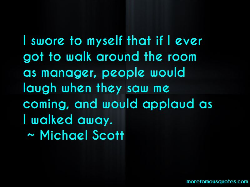 If He Walked Away Quotes Pictures 3
