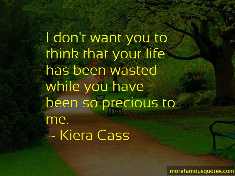 If You Want In My Life Quotes