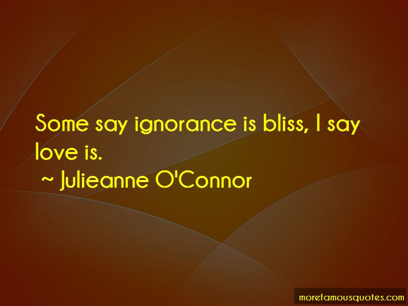 Ignorance And Bliss Quotes Pictures 2