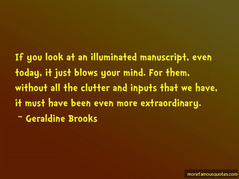 Illuminated Manuscript Quotes Pictures 2