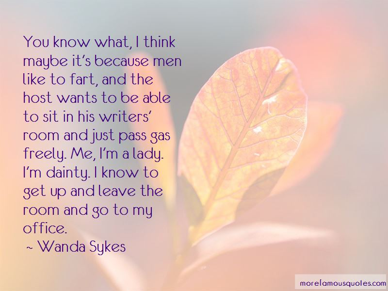 I'm A Lady Quotes Pictures 4