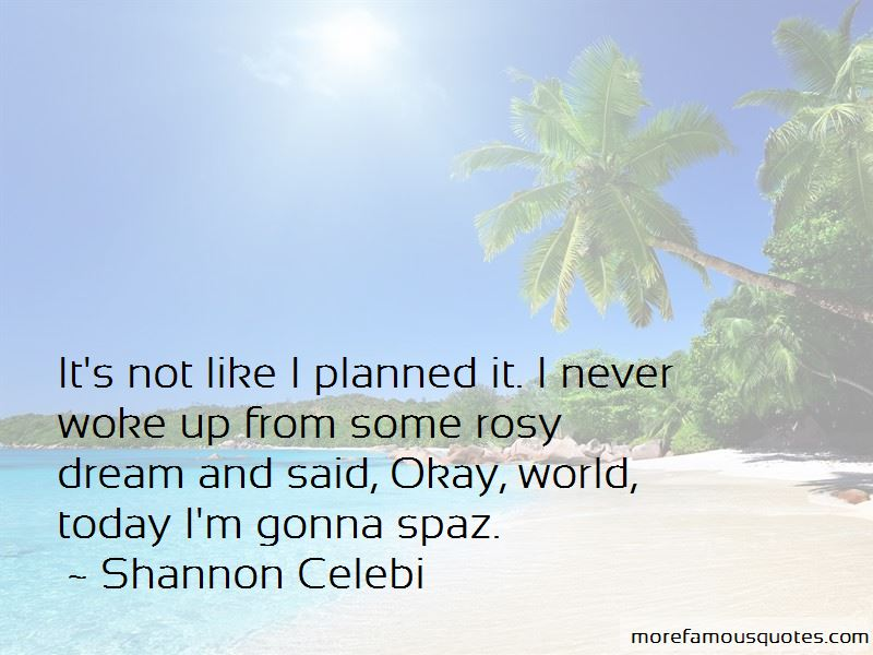 I'm Never Gonna Be Okay Quotes Pictures 2