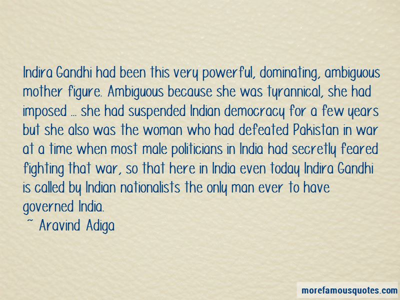 Indira Quotes Pictures 3