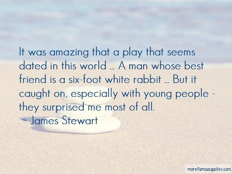 It Was Amazing Quotes