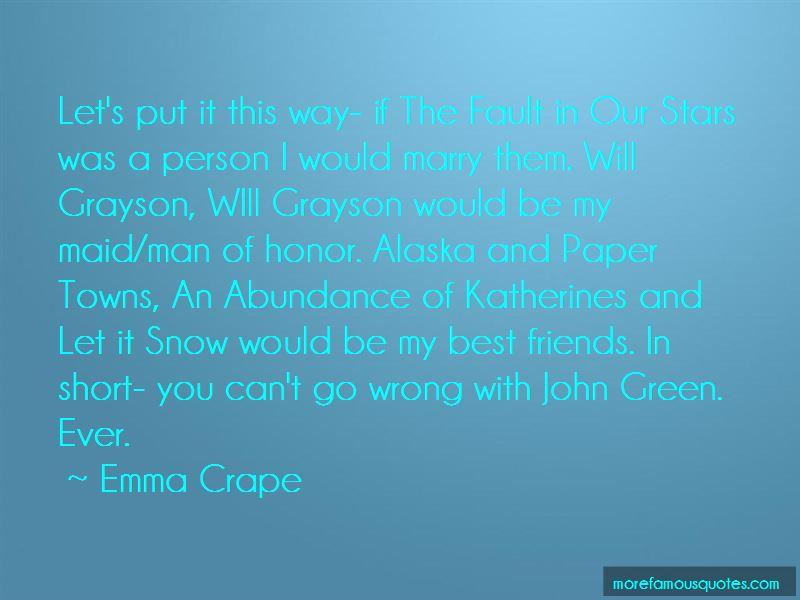 John Green Abundance Katherines Quotes Pictures 2