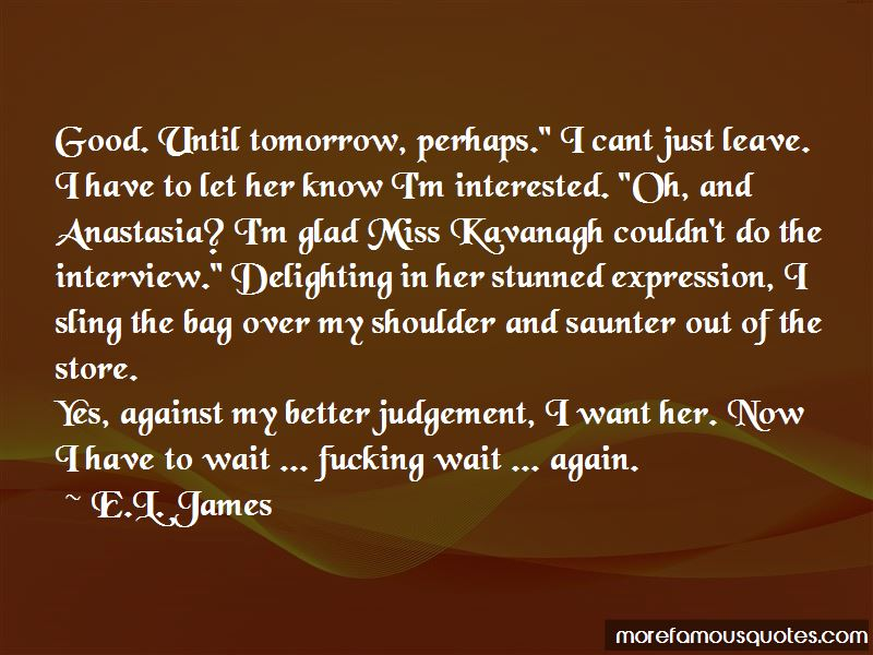 Just Can't Let Go Quotes Pictures 3
