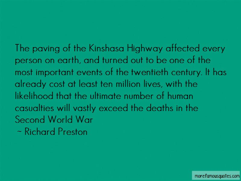 Kinshasa Quotes Pictures 4