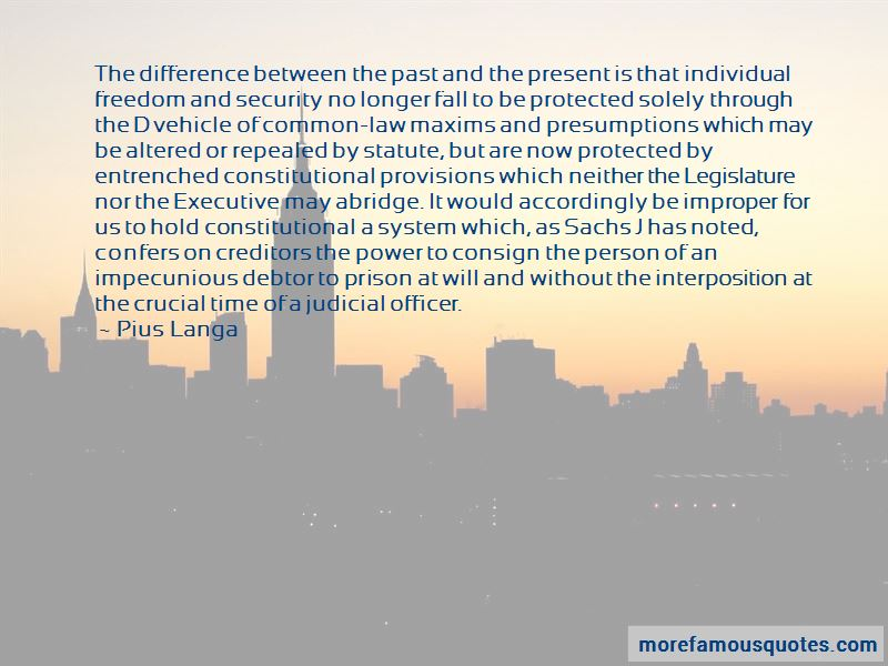 Law Maxims Quotes