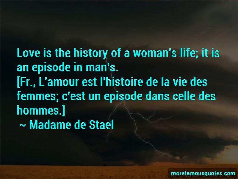 L'histoire Quotes