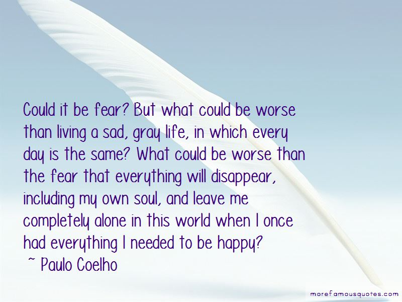 Living Alone And Happy Quotes Pictures 3