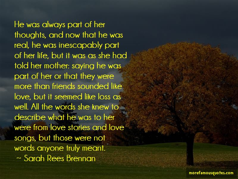 Love Not Meant For Me Quotes Pictures 4