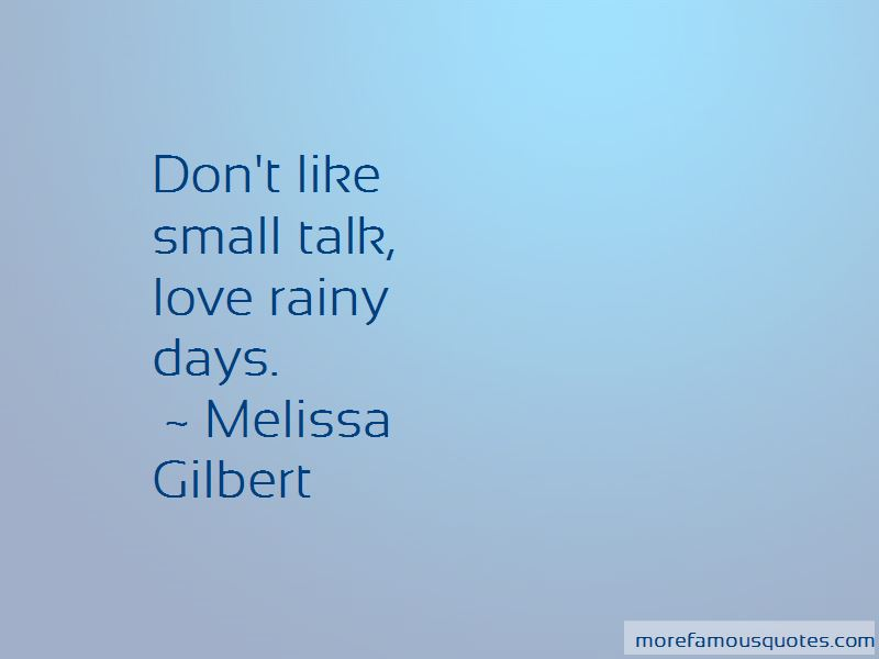 Love Rainy Days Quotes: top 7 quotes about Love Rainy Days ...