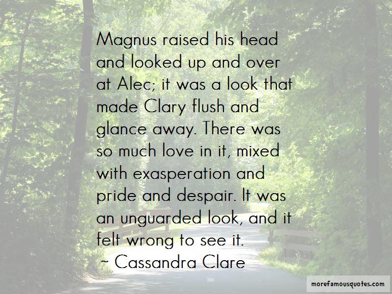 Magnus X Alec Quotes Pictures 3
