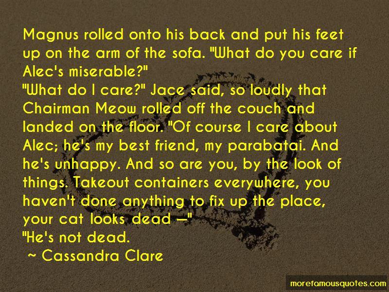 Magnus X Alec Quotes Pictures 4