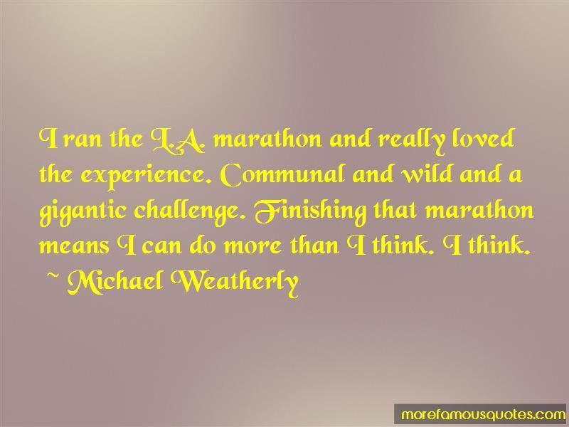 Marathon Finishing Quotes Pictures 2