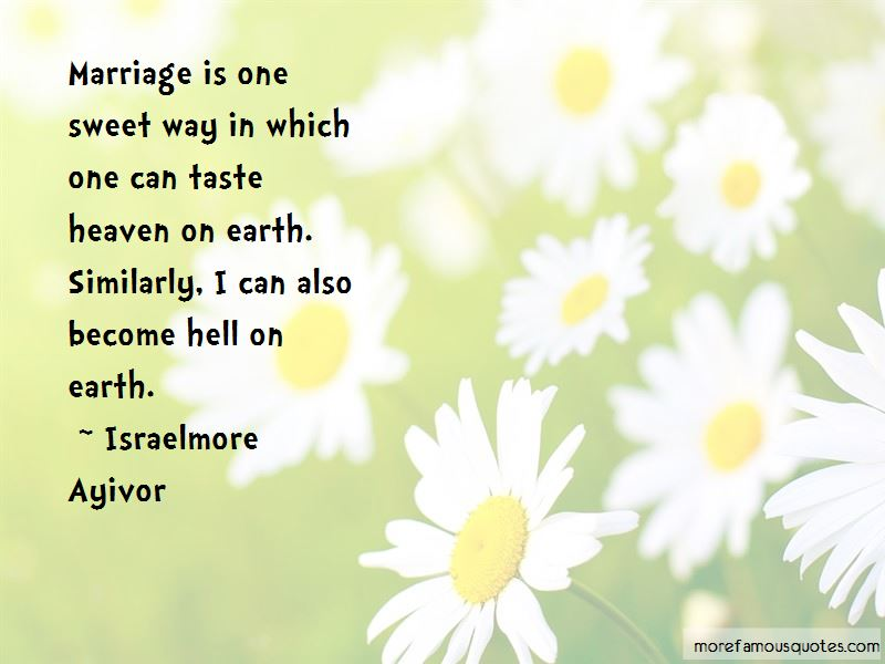 Marriage Is Sweet Quotes Pictures 3