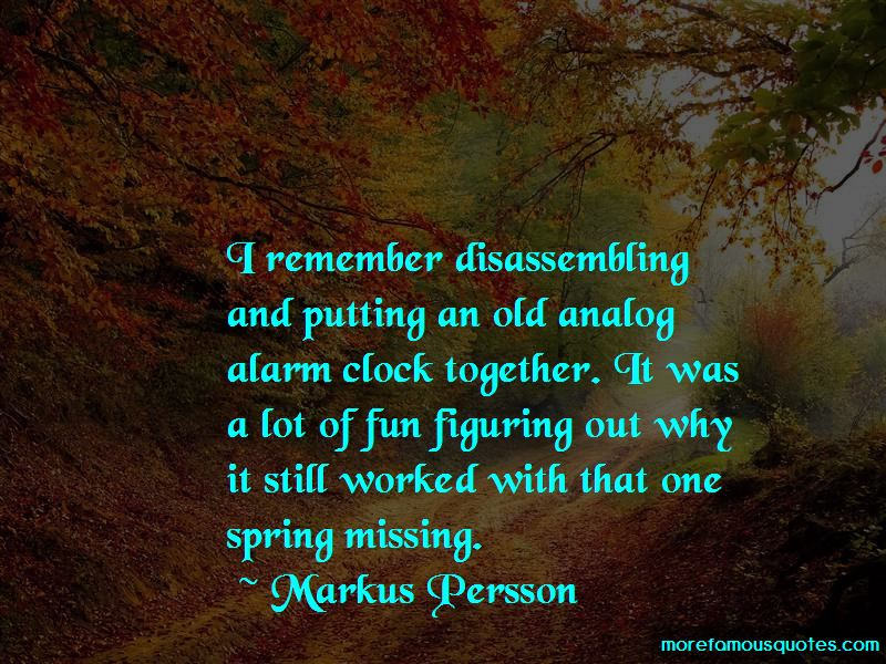 Missing The Fun Quotes Pictures 4