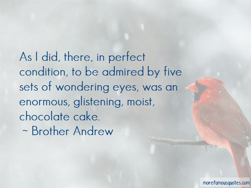 Moist Cake Quotes Pictures 3