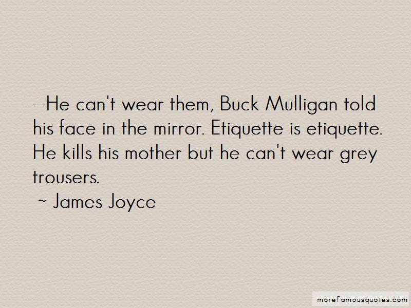 Mulligan Quotes Pictures 2
