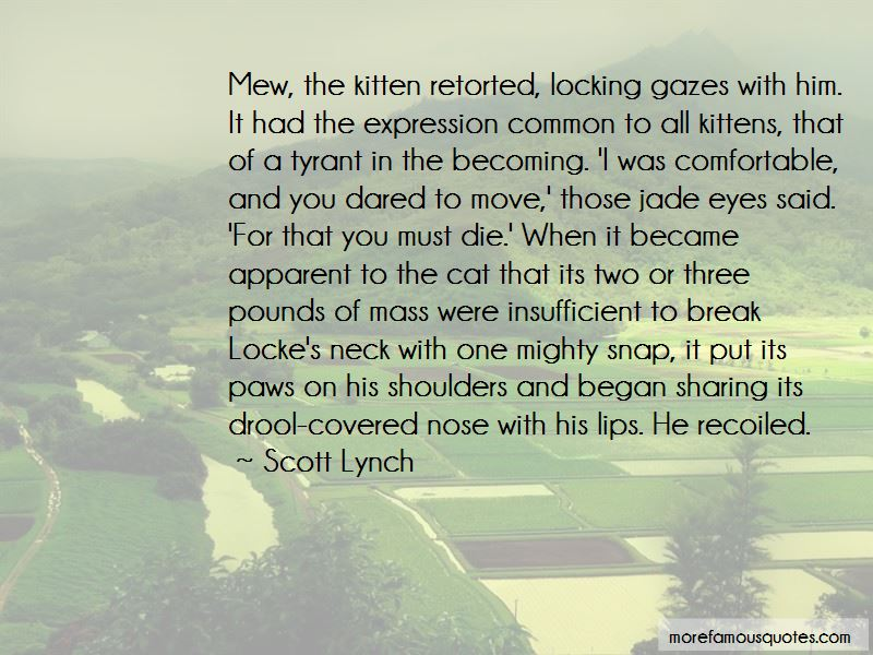 My Eyes And Lips Quotes Pictures 3