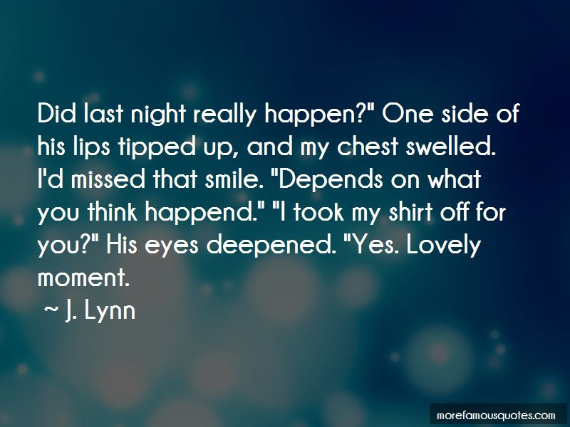My Eyes And Lips Quotes Pictures 4
