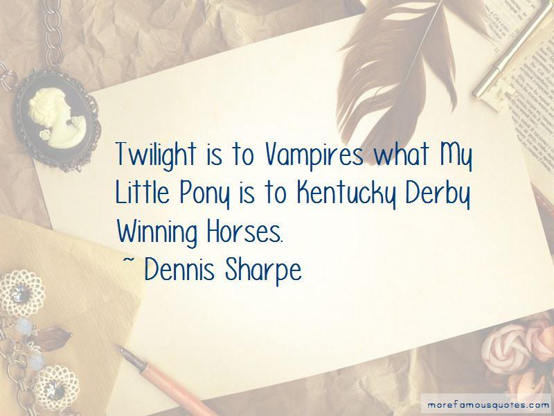 My Little Pony Twilight Quotes