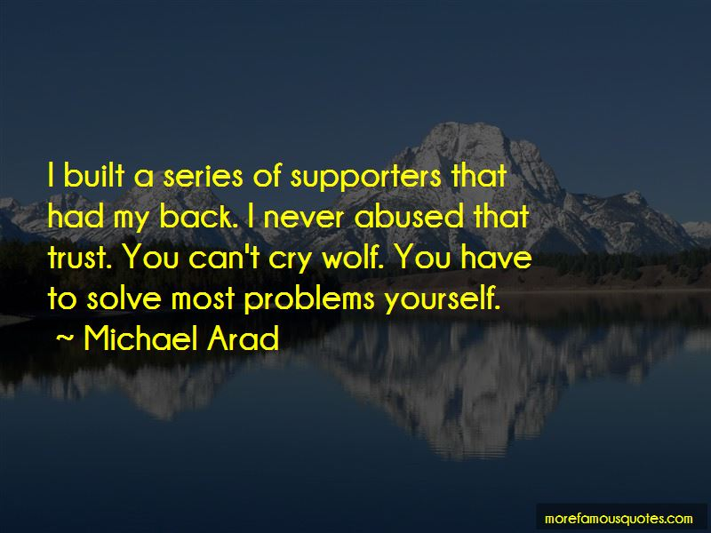 Never Cry Wolf Quotes Pictures 3
