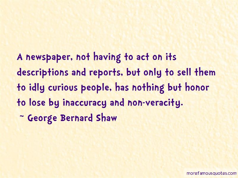 Newspaper Reports Quotes Pictures 4