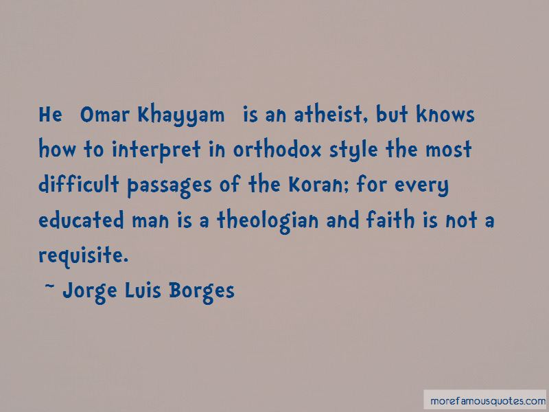 Omar Al Khayyam Quotes Pictures 4