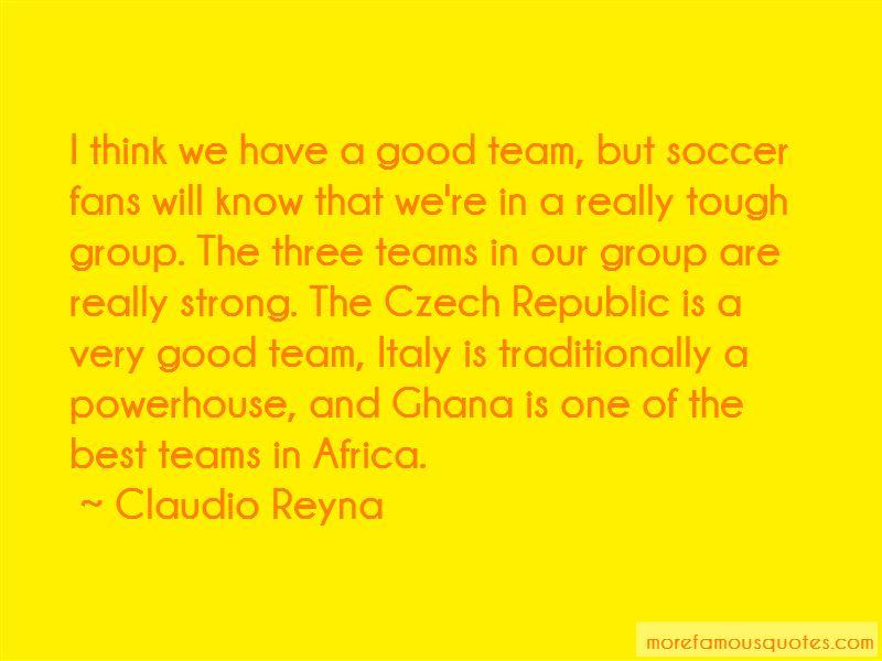 One Republic Best Quotes
