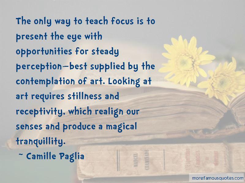 Perception Best Quotes